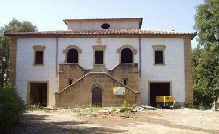Azienda biologica in alta Val di Cecina - Scheda immobile ...