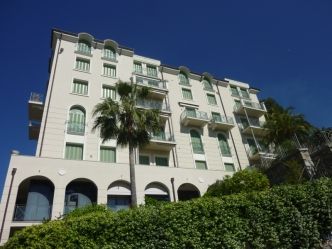 Luxury apartment for sale in Bordighera