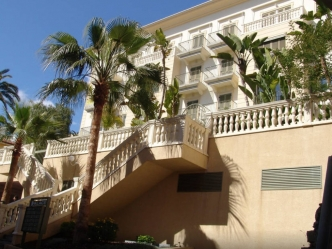 Fabulous apartment for rent in Ospedaletti