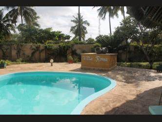 Kenya Ukunda Villa In Vendita