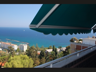 Sanremo, penthouse for sale