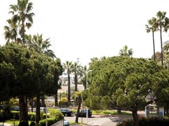 Appartamento sulla Croisette in Cannes