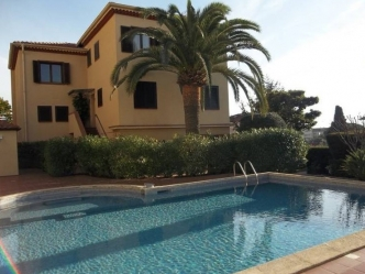 Charming apartment for sale in Roquebrune