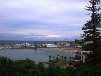 Sanremo Apartment Seafront For Rent