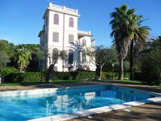 Bordighera Apartment For Rent