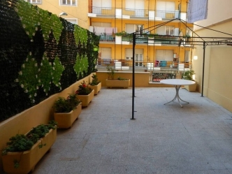 Fabulous apartment for rent in San Remo