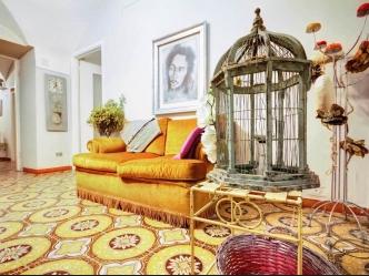 Sanremo Apartment For Rent