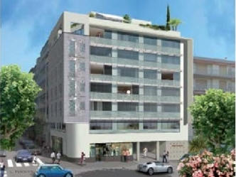 New apartments for sale in Antibes