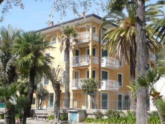 Charming apartment for rent in Bordighera