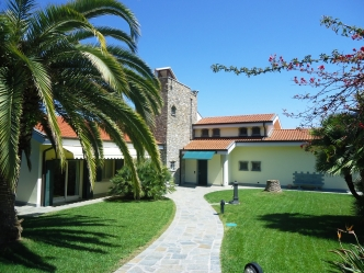 Bordighera Villa Sea Vew For Sale