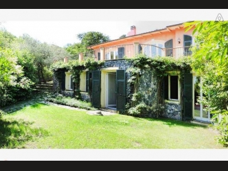Alassio villa for sale