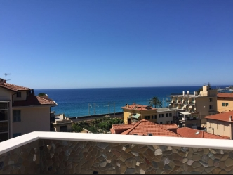 Bordighera Villa Sea View For Rent