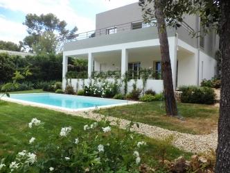 Villa in Roquebrune Cap Martin