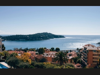 Luxury apartment in Villefranche-sur-Mer