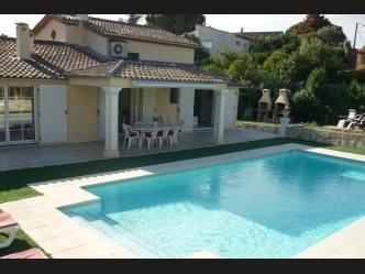 Vente de prestige Villa a Antibes