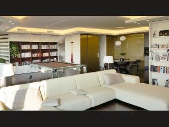 Milan Luxury Apartment for Sale