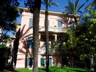 Bordighera Villa en Vente