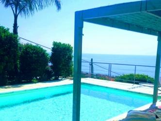 Cipressa villa for sale