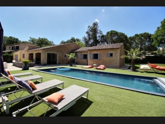 Valbonne villa for sale