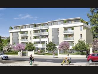 Le Cannet appartamento in vendita