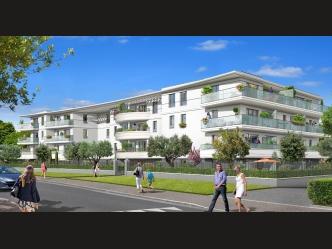 Villeneuve-Loubet appartement à vendre