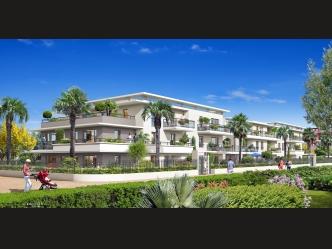 Cagnes sur Mer Wohnung zu verkaufen