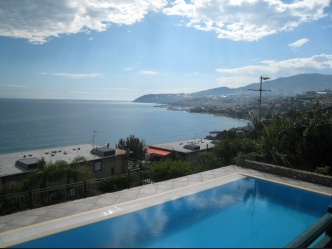 Sanremo Villa For Rent