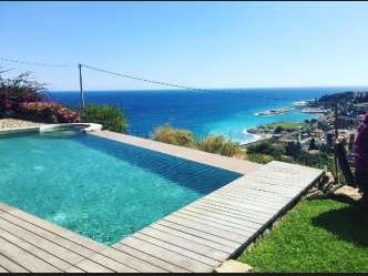 Bordighera Villa For Rent