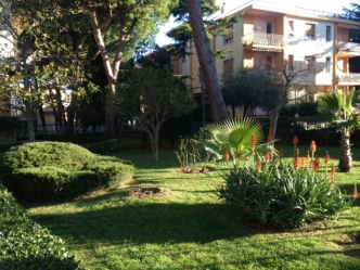 Bordighera apartment rental