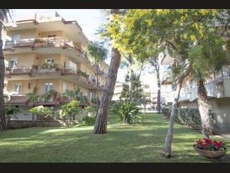 Apartment in Bordighera urgent sale