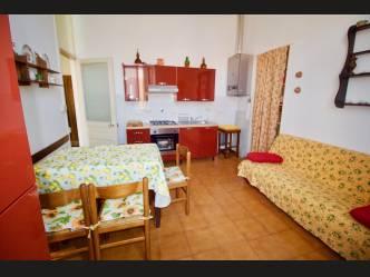 Tourist rental apartment in Bordighera