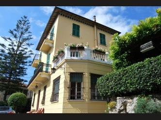 Fabulous villa for sale in San Remo