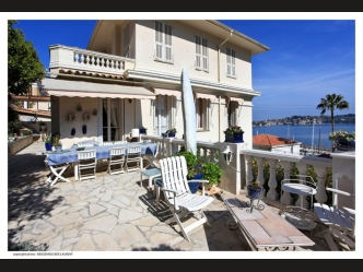 Villefranche-sur-Mer Apartment For Sale