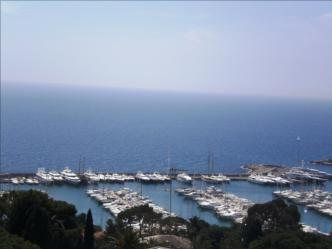 Luxurious penthouse for sale in San Remo