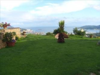 La Spezia villa seaview for sale