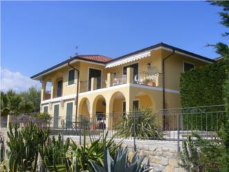 Bordighera Luxury Villa For Sale