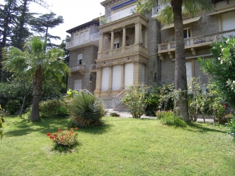 Apartament in luxury residens in San Remo
