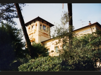 Ospedaletti Apartment