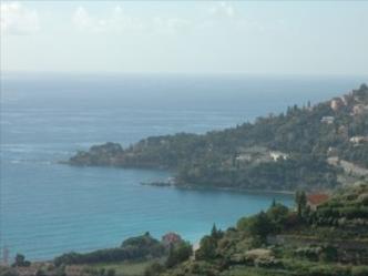 Ventimiglia Seaside Apartment