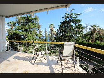 Beautiful apartment for sale in San Remo