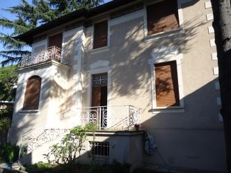 Liguria San remo Historic Villa For Sale