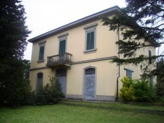 Arezzo Villa in Vendita