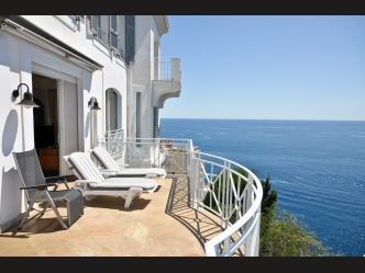 Villa Nice, Villa Mont Boron