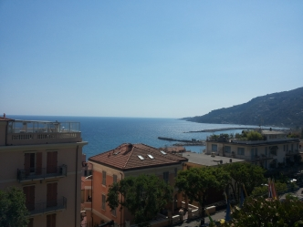 Investment project in Liguria Ospedaletti