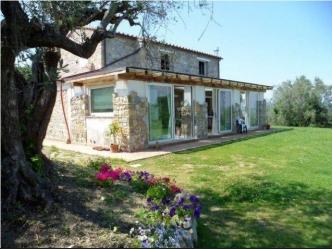 Rosignano Marittmo Villa For Sale