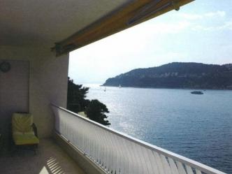 Fabulous apartment for sale in Cap-Ferrat