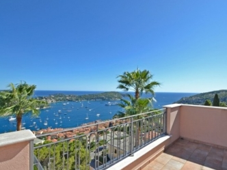 Luxury apartment for sale in Villefranche