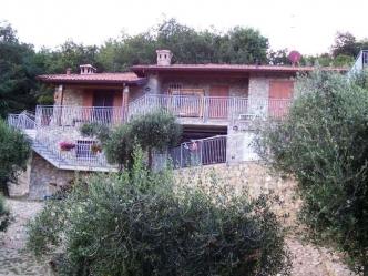 Loano Villa For Sale