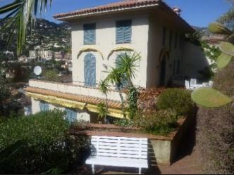Fabulous apartment for sale in Cap Ferrat