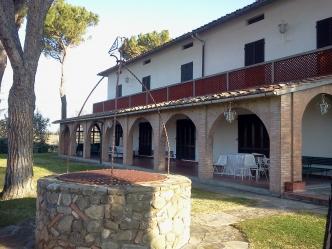 Firenze vendesi Azienda agricola